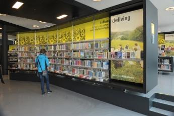 MetLib 2013 Amsterdam 1, Author: Tomas Rehak