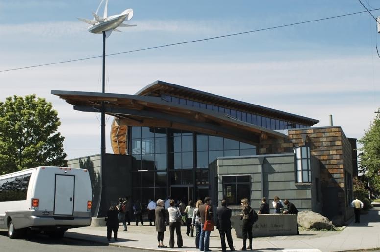MetLib 2007 Seattle