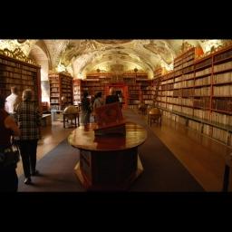 MetLib 2008 Prague 1